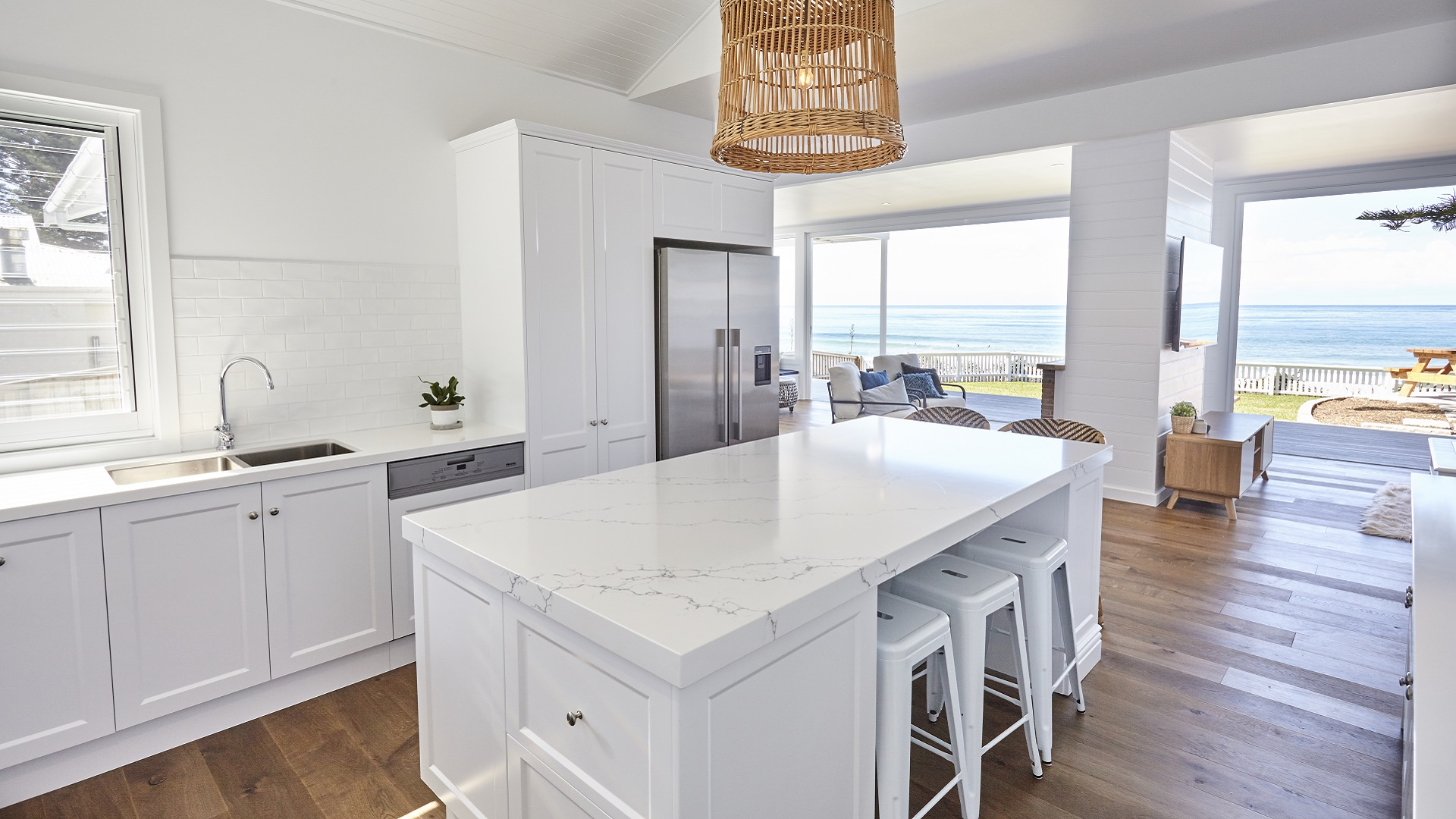Hampton style kitchens seaside joinery What is style