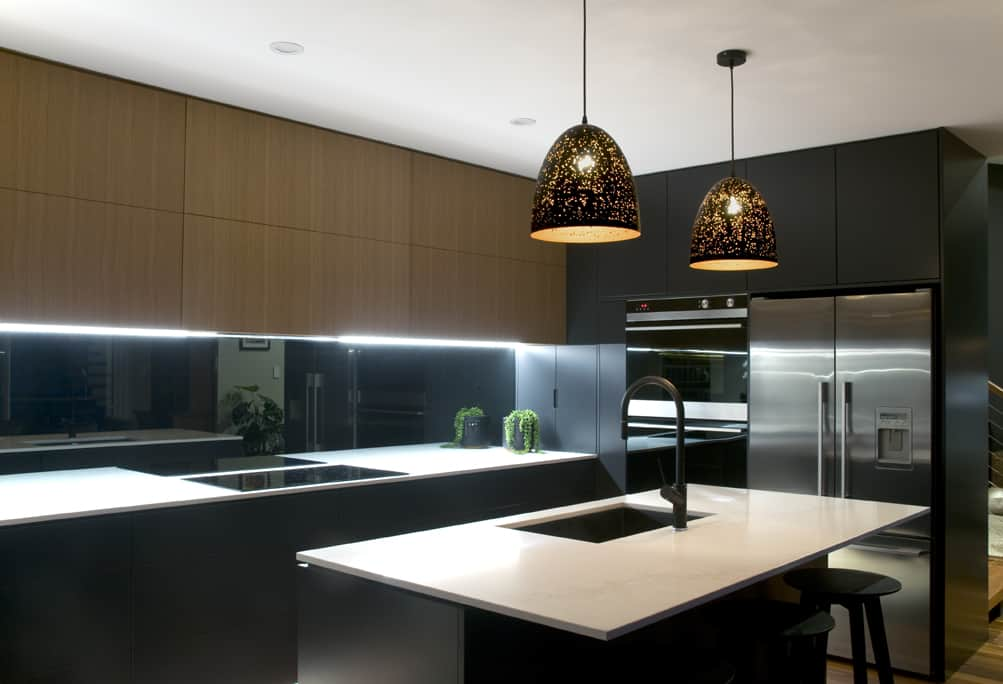 Joinery Kitchen and Pantry - Avoca Hilltop
